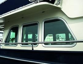 Slim linija brodskih prozora