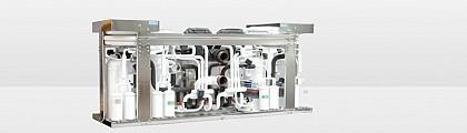 Premium serija chiller klima uređaja