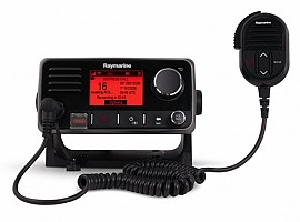 Fiksne VHF stanice